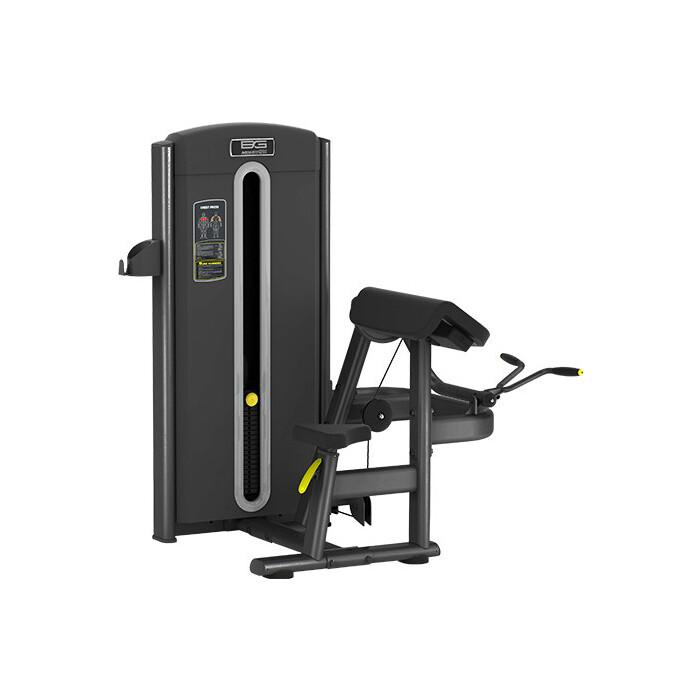 Бицепс-машина Bronze Gym M05-006