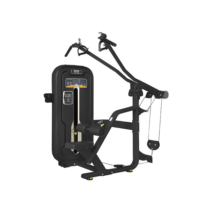Верхняя тяга Bronze Gym MZM-012