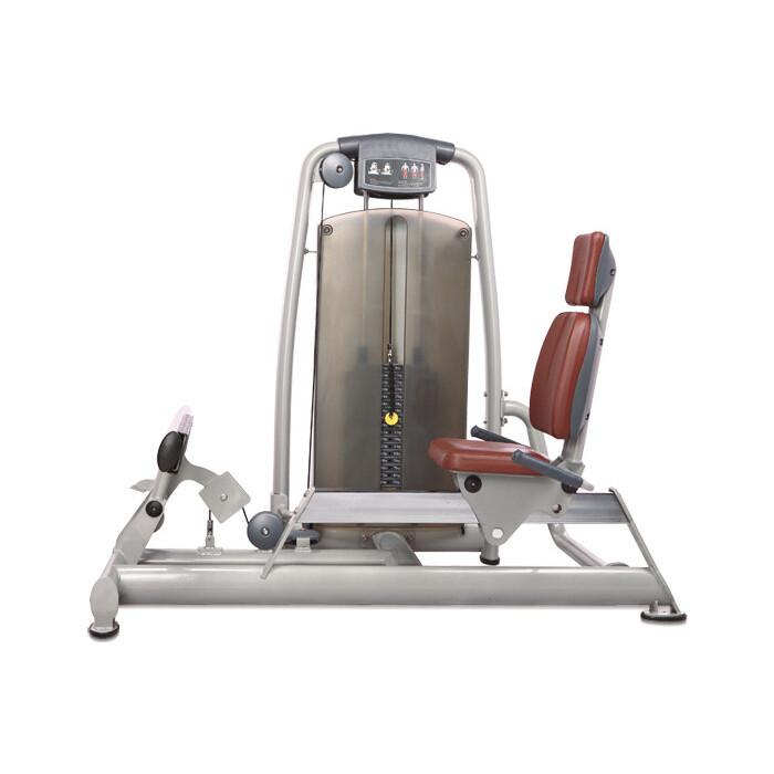 Голень-машина Bronze Gym A9-017A коричневый