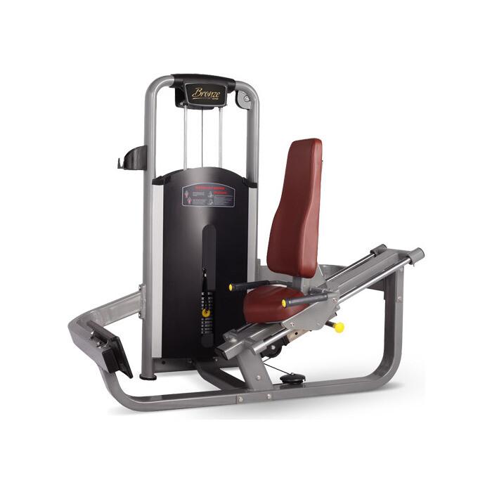 Голень-машина Bronze Gym MV-017 коричневый