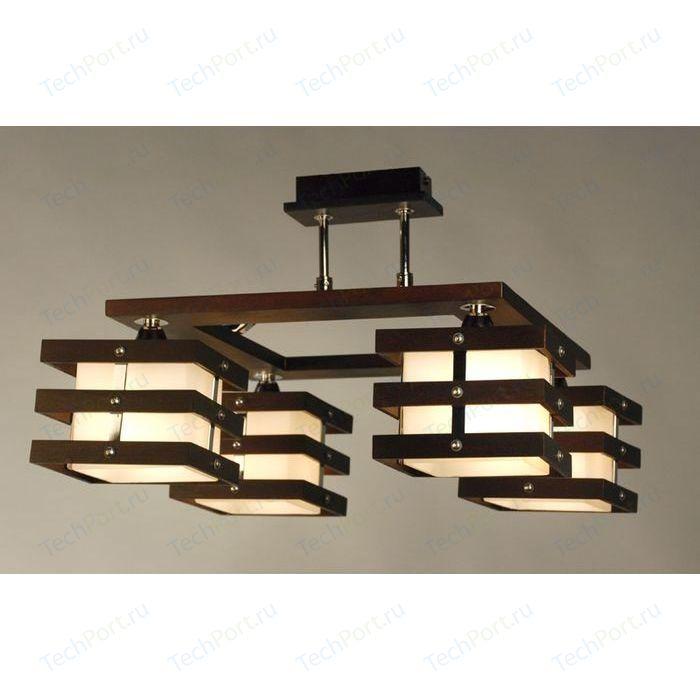 Потолочный светильник Citilux CL133141 потолочный светильник citilux cl156231