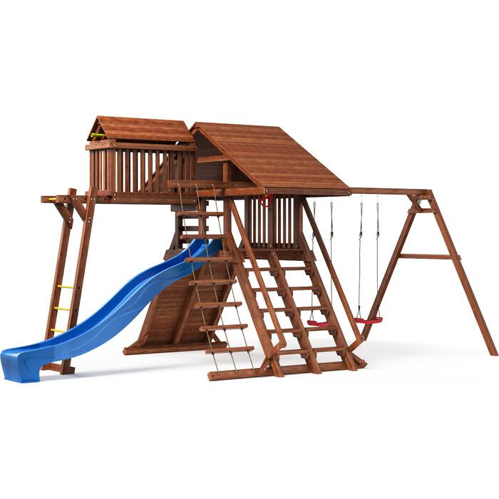 Детский игровой комплекс Можга Красная Звезда Р985
