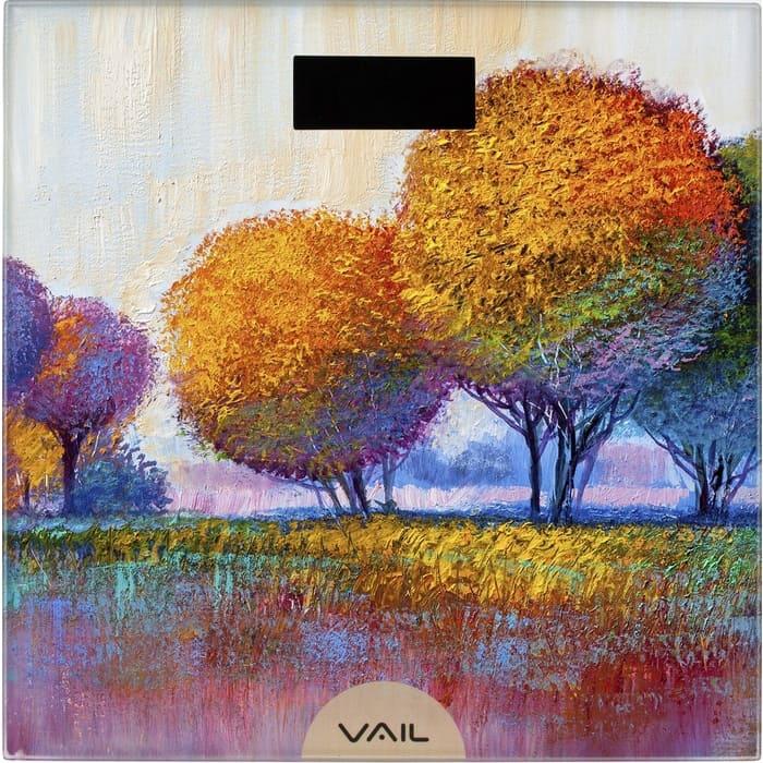 Весы VAIL VL-4204