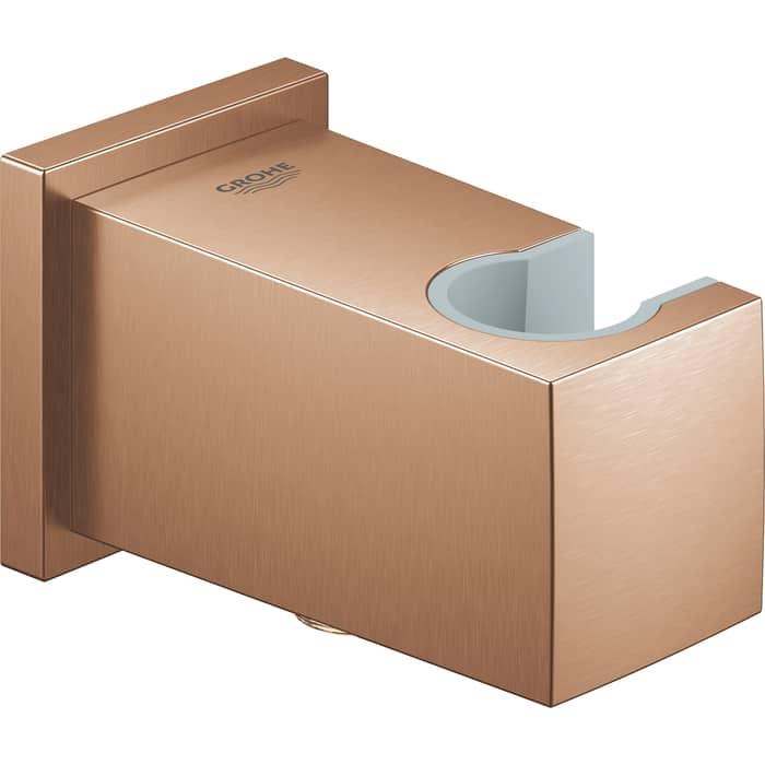 Подключение для шланга Grohe Euphoria Cube теплый закат матовый (26370DL0)