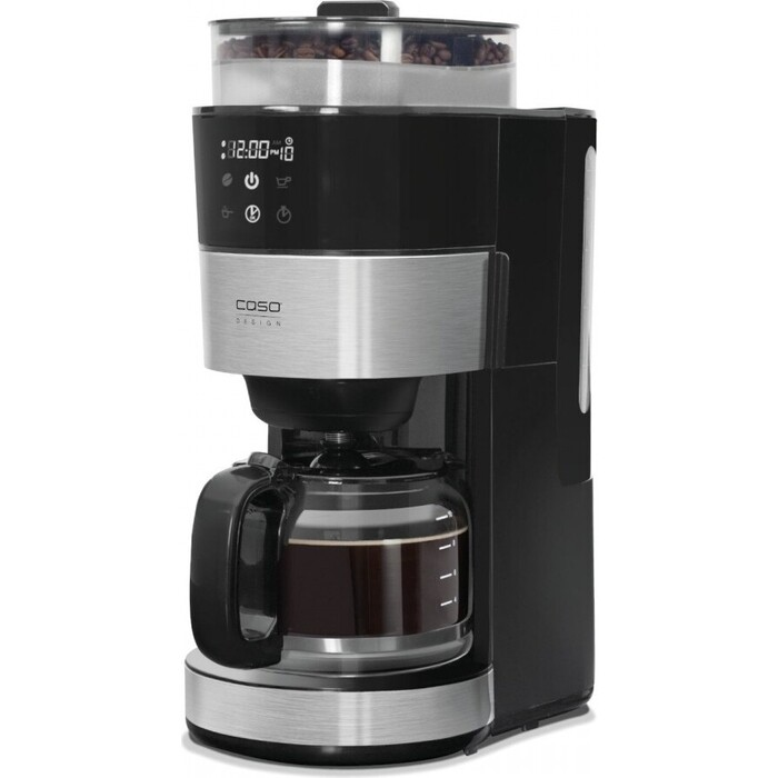 Кофеварка Caso Grande Aroma 100