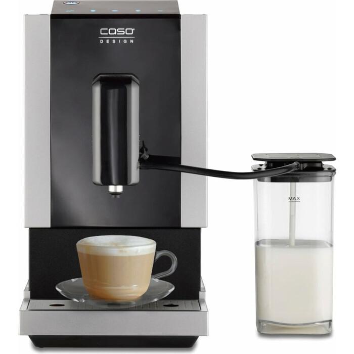 Кофемашина Caso Cafe Crema Touch