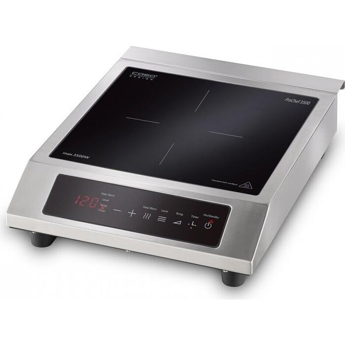 Настольная плита Caso Pro Chef 3500