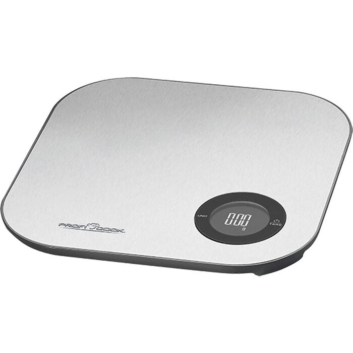 Весы кухонные Profi Cook PC-KW 1158 BT inox