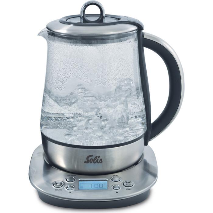 Чайник электрический Solis Tea Kettle Digital
