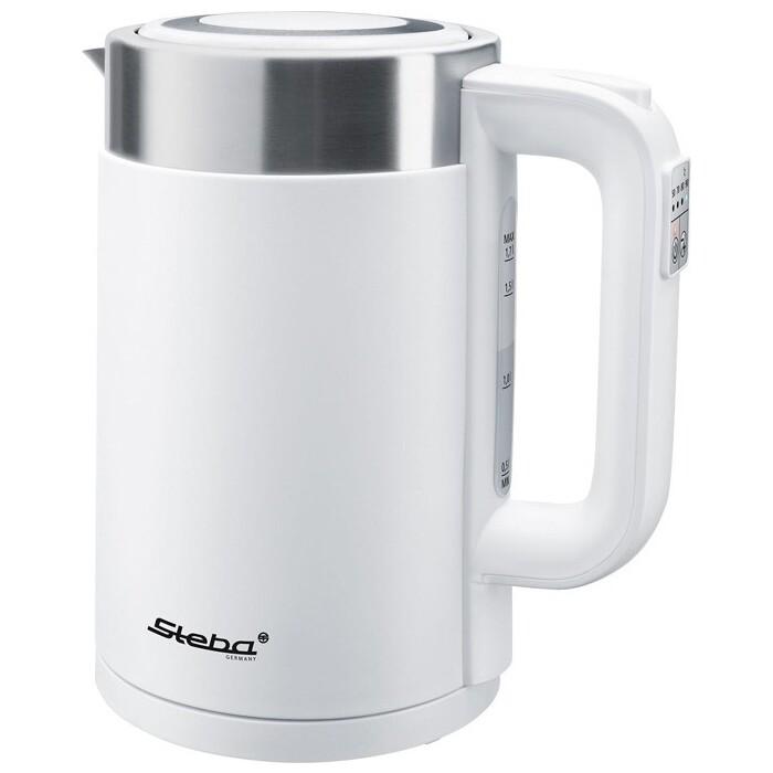 Чайник электрический Steba WK 11 BIANCO