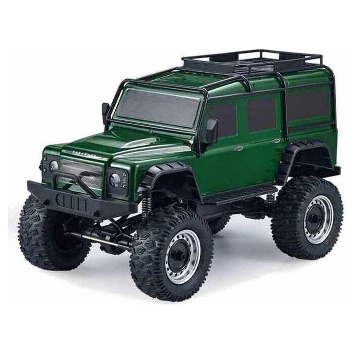 Радиоуправляемый краулер Double Eagle Land Rover 4WD RTR масштаб 1:8 2.4G - E328-003