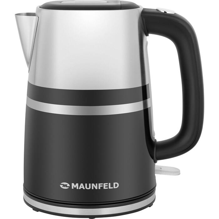 Фото - Чайник MAUNFELD MFK-622B чайник электрический maunfeld mfk 624b