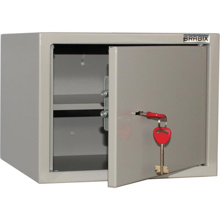 Шкаф металлический для документов Brabix KBS-01 сварной 291150 стеллаж miolla kbs 12