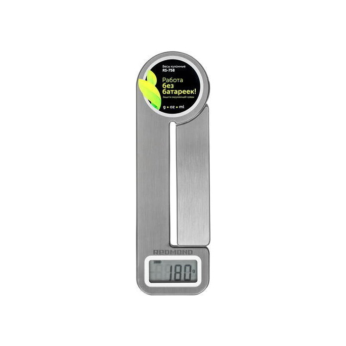 Весы кухонные Redmond RS-758