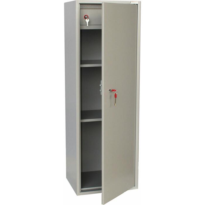 Шкаф металлический для документов Brabix KBS-021T трейзер, сварной 291154 стеллаж miolla kbs 12