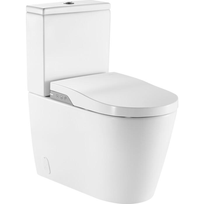 Унитаз-биде Roca Inspira In-Wash с электронной крышкой биде (80306L001)