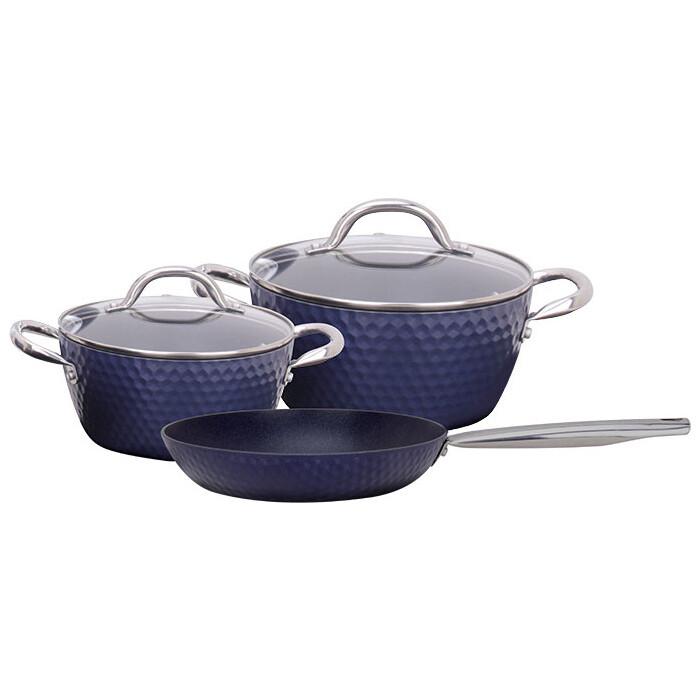 Набор посуды GALAXY 4 предмета (GL9510)