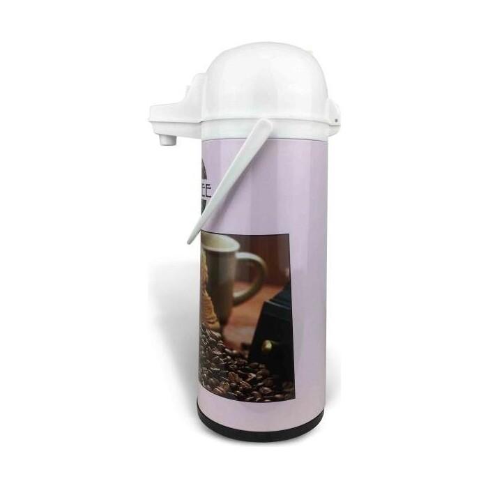 Термос-кофейник с колбой Greys (TC-100)