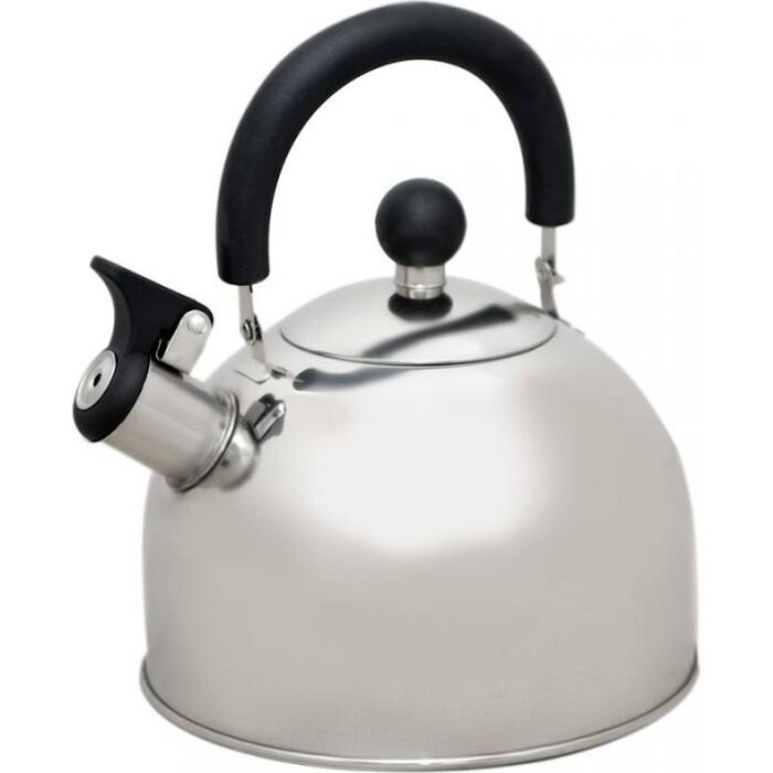 Чайник со свистком Катунь 3.0 л (KT -120) чайник катунь kt 109 3 л