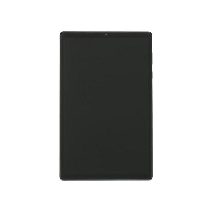 Планшет Lenovo Tab M10 Plus TB-X606X 32GB LTE Platinum Grey (ZA5V0219RU)