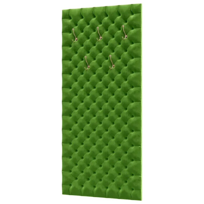 Панель стеновая с крючками Принцесса Мелания Графтон прихожая 0829.M1.B950.10 95x200 (bella 10) недорого