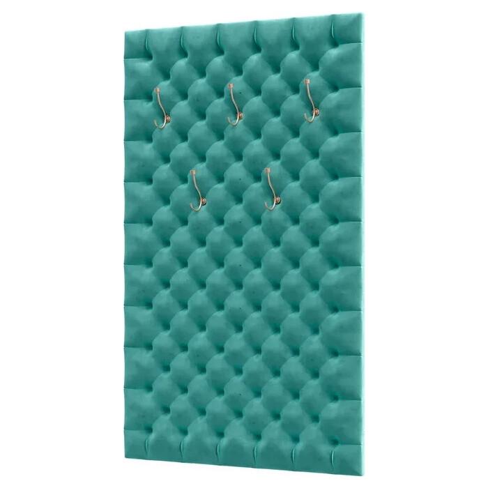 Панель стеновая с крючками Принцесса Мелания Графтон прихожая 0819.M1.B950.08 95x155 (bella 08) недорого