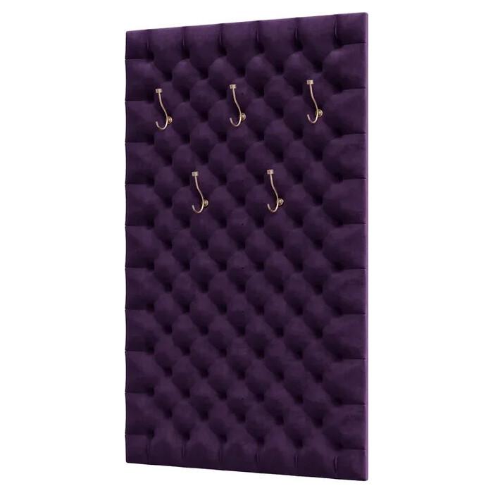 Панель стеновая с крючками Принцесса Мелания Графтон прихожая 0819.M1.B950.14 95x155 (bella 14)