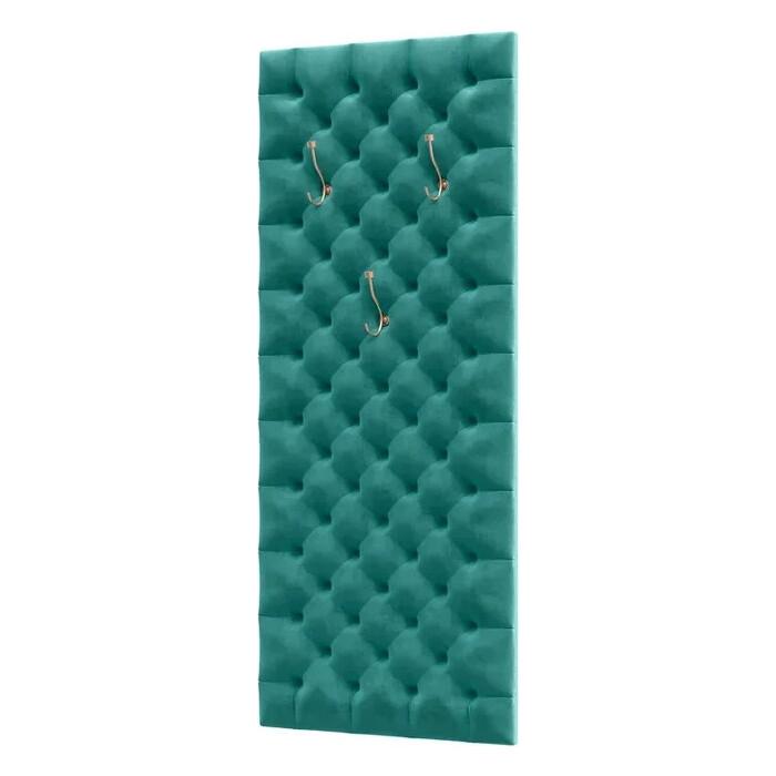 Панель стеновая с крючками Принцесса Мелания Графтон прихожая 0816.M1.B650.08 65x155 (bella 08)
