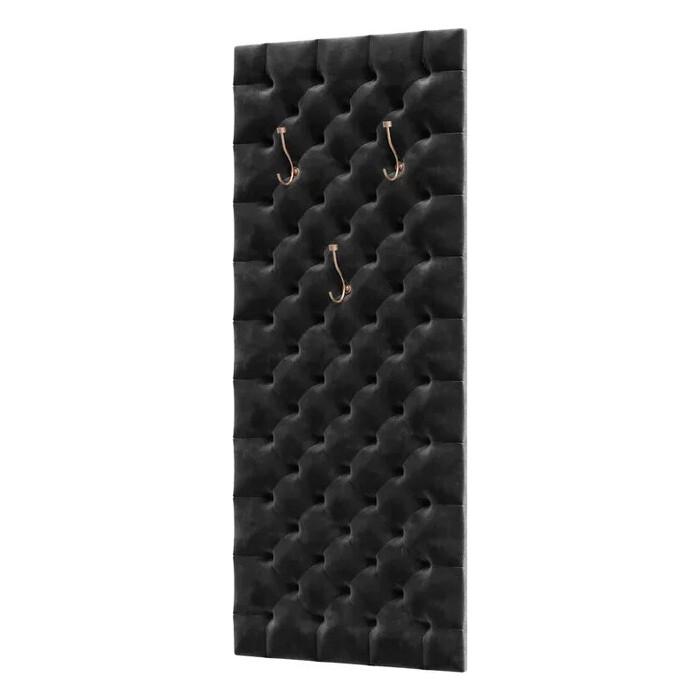 Панель стеновая с крючками Принцесса Мелания Графтон прихожая 0816.M1.B650.12 65x155 (bella 12) недорого