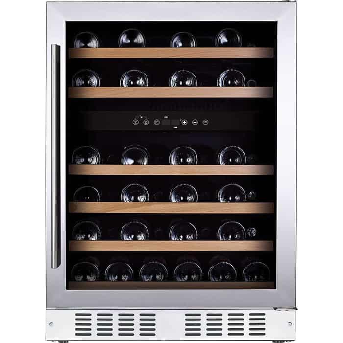 Винный шкаф Temptech OBIU60DSS