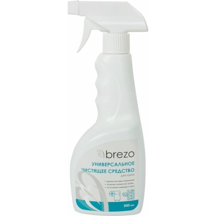 Чистящее средство Brezo универсальное для кухни, 500 мл, 97509
