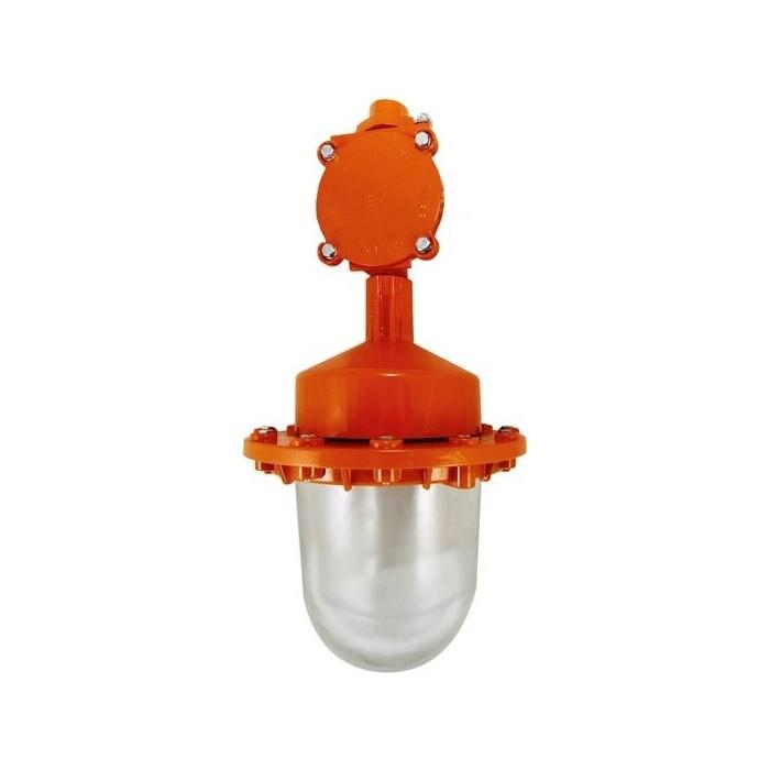 Светильник TDM ELECTRIC взрывозащищенный НСП 57-200-001 (В 3 Г-200) УХЛ 1 1ExdIIBT4Gb