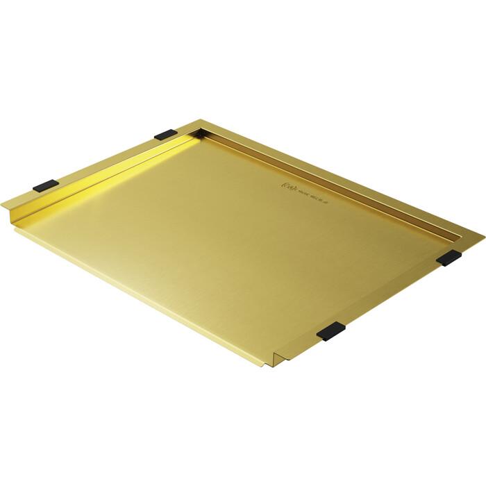 Съемное крыло для мойки Omoikiri RE-01 LG светлое золото (4999017)