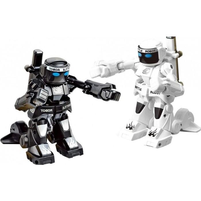 Happy Cow Радиоуправляемые роботы для бокса 2.4G - 777-615S