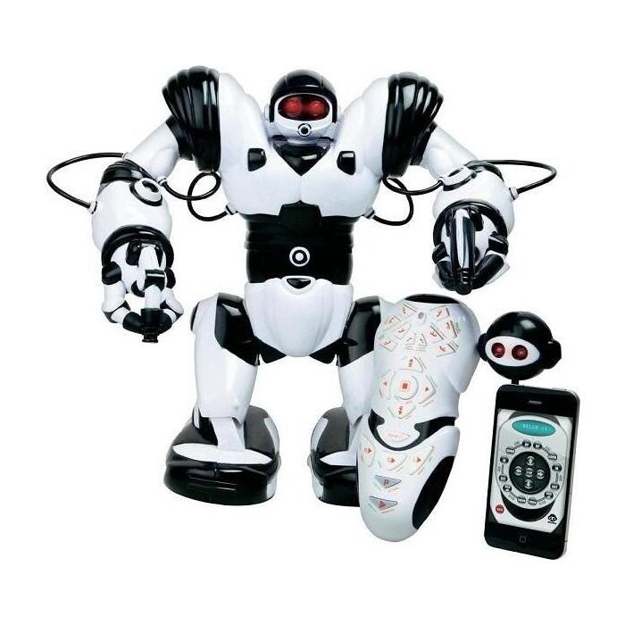 WowWee Ltd Робосапиен робот X - 8006-w