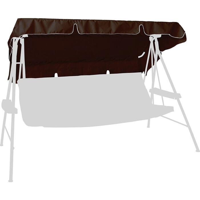 Качели и дача Тент для качелей, шоколадный, размер 5 (200-210/145-160) tt_022_5/1