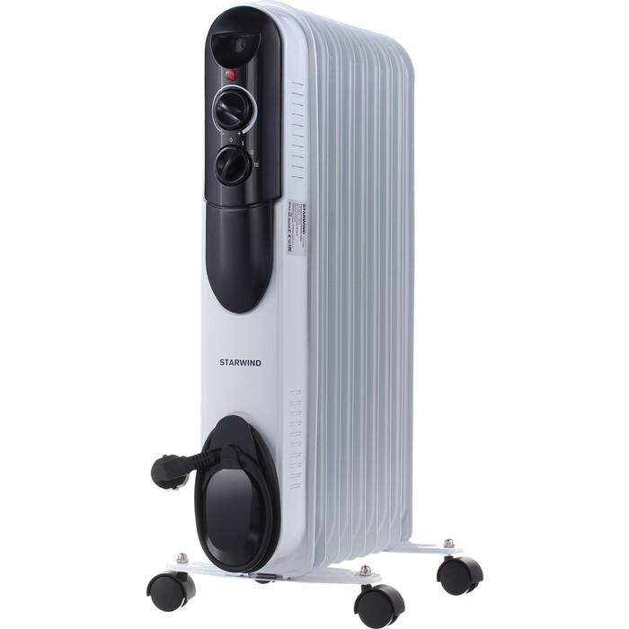 Масляный радиатор StarWind SHV3003