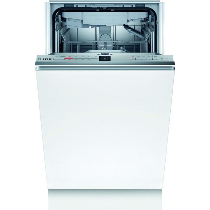 Встраиваемая посудомоечная машина Bosch Serie 2 SPV2IMX1BR посудомоечная машина bosch serie 2 sps25fw03r