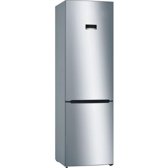 Фото - Холодильник Bosch Serie 4 KGE39XL21R двухкамерный холодильник bosch serie 4 naturecool kge 39 xl 21 r