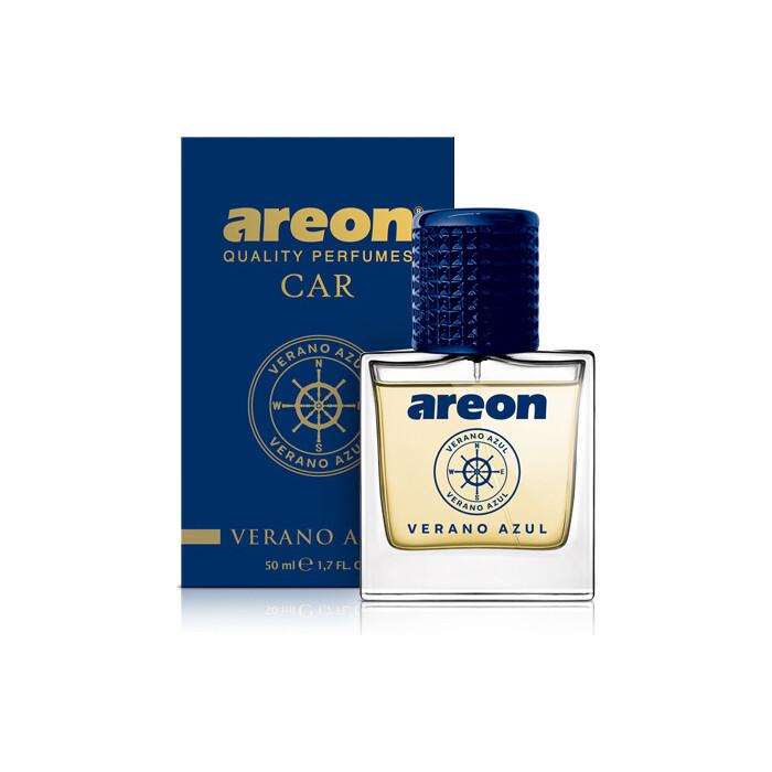 Ароматизатор автомобильный Areon PERFUME Verano Azul 50ml
