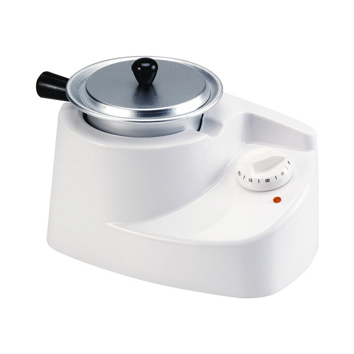 Мнофункциональный нагреватель Beauty Image B0184 для горячего воска, парафина и парафанго 0,5л