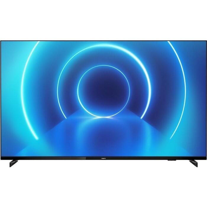 Фото - Телевизор Philips 70PUS7605 жк телевизор ultra hd philips 70pus7605 70 дюймов