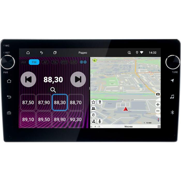 Автомагнитола Incar Universal 9 с энкодером , INCAR TSA-7340 Android 10/1280x720 недорого
