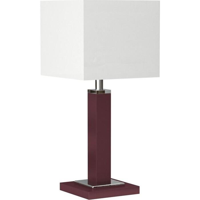 Настольная лампа Arte Lamp Waverley A8880LT-1BR