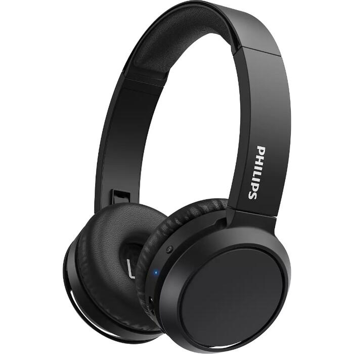philips shl3075 black Наушники Philips TAH4205BK black