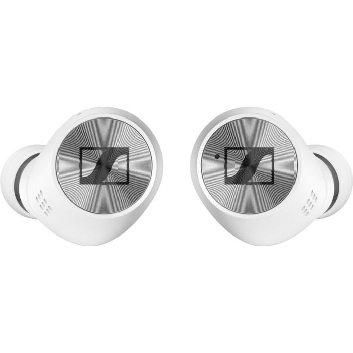 Наушники Sennheiser Momentum True Wireless 2 (M3IETW2) white