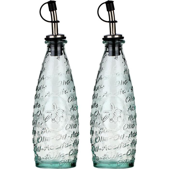 Бутылки для масла и усуса 2 предмета San Miguel 0.3 л (5838-3)