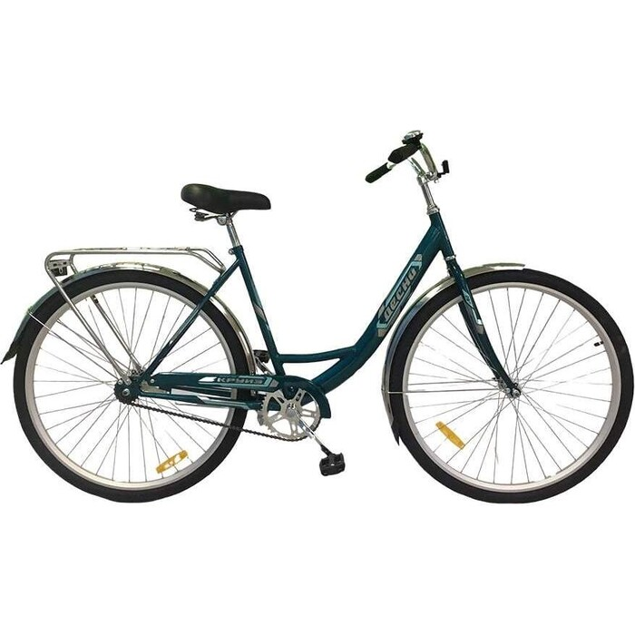 Велосипед Десна Круиз 28 Z010 (2020) 20 бирюзовый