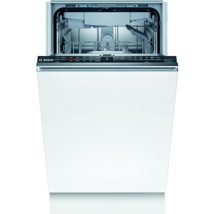 Встраиваемая посудомоечная машина Bosch Serie 2 SPV2HMX1FR