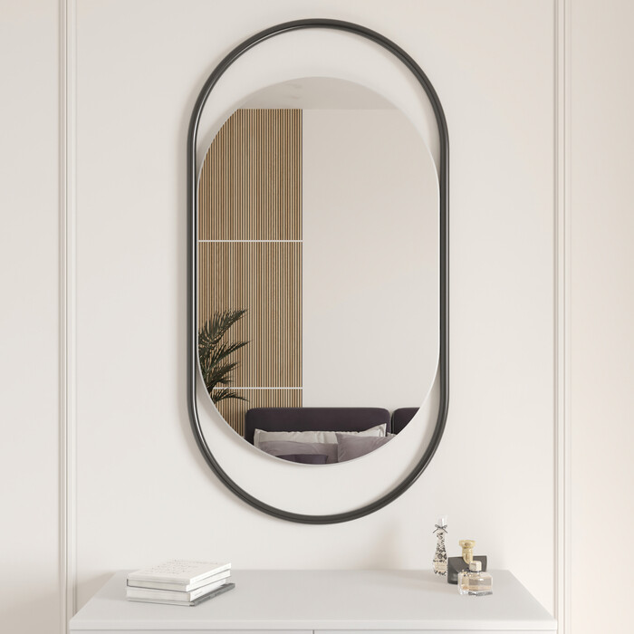 Зеркало Genglass GGM-02-02